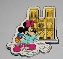 DLRP - Landmark Series - Notre Dame (Minnie)  Open Edition - Disney