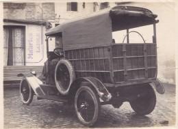 Photographie Automobiles Grand Garage Maurice Tigé à L'Aigle (Orne) - L'Aigle