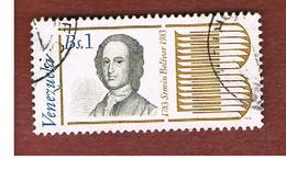 VENEZUELA  - SG 2384    -       1978  BICENTENARY SIMON BOLIVAR   -  USED° - Venezuela