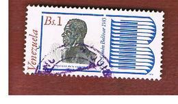 VENEZUELA  - SG 2423    -       1979  BICENTENARY SIMON BOLIVAR   -  USED° - Venezuela