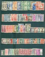 Pakistan 1940s On Assorted Oddments MLH/FU Lot61201 - Pakistan