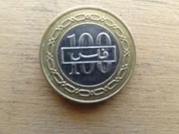 Bahrein  100  Fils  2006  Km 26 - Bahreïn