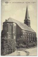 ST LOUIS DEERLIJK - De Kerk - L' Eglise - Préaux à Ghlin - Deerlijk