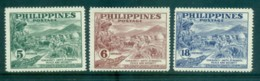 Philippines 1951 Peace Fund MLH Lot31655 - Philippines
