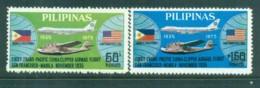 Philippines 1975 Air Clipper Service MUH Lot82548 - Philippines