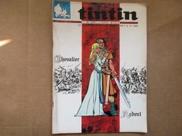 Tintin Le Super Journal Des Jeunes De 7 à 77 Ans  (N° 11 / 1969) 24° Année Édition Belge - Altri