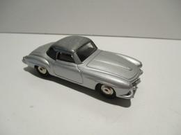 Mercedes 190 SL - Autres Collections