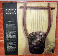 """STORIA DELLA MUSICA  COVER NO VINYL 45 GIRI - 7"""" - Accessori & Bustine"""