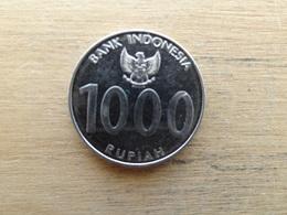 Indonesie  1000  Rupiah  2010  Km 70 - Indonésie