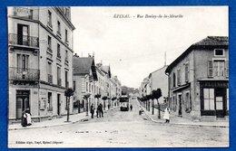 Epinal  / Rue Boulay-De-La-Meurthe - Epinal