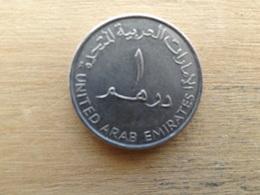 Emirats Arabes Unis  1 Dirham   2007  Km 6.2 - United Arab Emirates