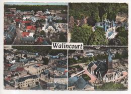 59. 589 / WALINCOURT - Multivues - Francia