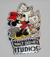 DLRP - Walt Disney Studios Paris - Bobine (Minnie) Open Edition - Disney