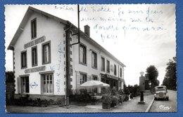 Bains Les Bains  / Café Restaurant Nouvel Hôtel - Bains Les Bains