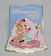 DLRP - Minnie (Mountain Climbing) Open Edition - Disney