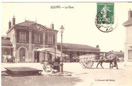 Grand La Gare - Bourg-en-Bresse