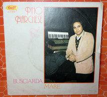"""PINO MARCHESE BUSCIARDA  COVER NO VINYL 45 GIRI - 7"""" - Accessori & Bustine"""