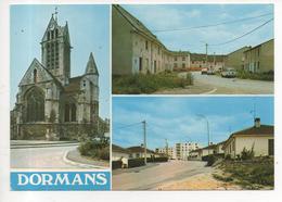 51.565/ DORMANS - Multivues - Dormans