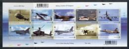 Singapore 2003 Military Aviation P&S MUH - Singapore (1959-...)