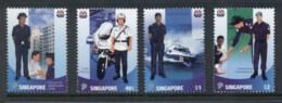 Singapore 2003 Singapore Police Force MUH - Singapore (1959-...)