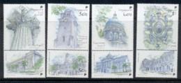 Singapore 2004 National Monuments MUH - Singapore (1959-...)