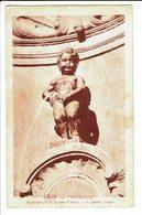 CPA - Carte Postale -Belgique -Bruxelles - Manneken Pis   S2248 - Antwerpen