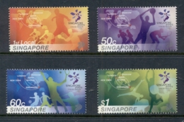 Singapore 2005 International Olympic Committee IOC MUH - Singapore (1959-...)