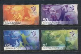 Singapore 2005 Olympic Committee MUH - Singapore (1959-...)