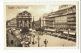 CPA - Carte Postale -Belgique -Bruxelles -Place De Brouckère -S2250 - Antwerpen