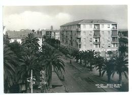 ALBENGA - Via Trieste - Savona
