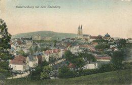 005429  Klosterneuburg Mit Dem Bisamberg - Klosterneuburg