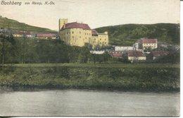 005430  Buchberg Am Kamp Mit Schloss  1943 - Österreich