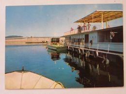Solina  Poland /marina / Port De Plaisance / - Bateaux
