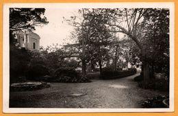 Montauban - Institut Familial Sainte Ste Ursule - Un Coin Du Parc - Edit. UNIVERSITAIRE TOURTE Et PETITIN - 1948 - Montauban