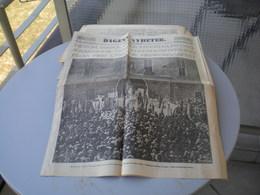 Dagens Nyheter Nr 168 - Books, Magazines, Comics