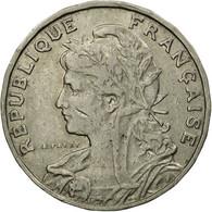 Monnaie, France, Patey, 25 Centimes, 1904, TTB, Nickel, KM:856, Le Franc:F.169 - France