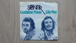 Splinter - Costafine Town - Vinyl-Single - Disco, Pop