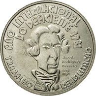 Monnaie, Portugal, 100 Escudos, UNDATED (1984), SPL, Copper-nickel, KM:625 - Portugal