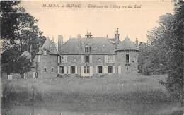 45 - LOIRET / Saint Jean Le Blanc - 455725 - Château De Clény - Frankreich