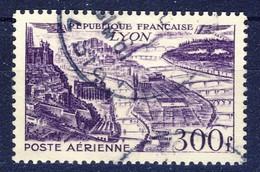 +France 1949. Airmail. Yvert 26. Used - Luftpost