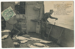 Pecheur Islande Le Brave Islandais Cod Fishing Paimpol - Islande
