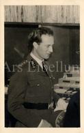 Postcard / ROYALTY / Belgique / België / Roi Leopold III / Koning Leopold III / Antwerpen / Diamant Tentoonstelling - Antwerpen