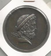Médaille , HOSPICES CIVILS DE PARIS , 2 Scans , Frais Fr 1.95 E - Professionals / Firms