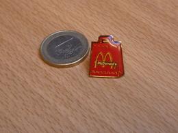 McDONALD'S . - McDonald's