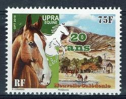 New Caledonia, UPRA, Horses, 2018, MNH VF - New Caledonia