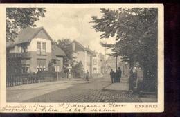 Eindhoven - Stratumseind - 1919 - Eindhoven