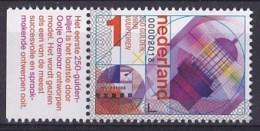 Nederland - 23 Juli 2018 - Spraakmakend Geld - 250 Gulden, 1986 Vuurtoren -  MNH - Period 2013-... (Willem-Alexander)