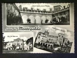 VENETO -VICENZA -MONTEGALDA -F.G. - Vicenza