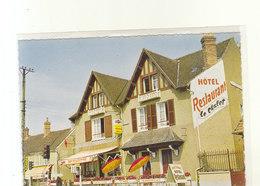 °°°  45 DORDIVES   ..  HOTEL RESTAURANT LE CHALET     °°°     REF SEPT. 18  /  BO. 45 - Dordives