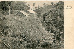 MALAISIE(PENANG) TABAC - Malaysia